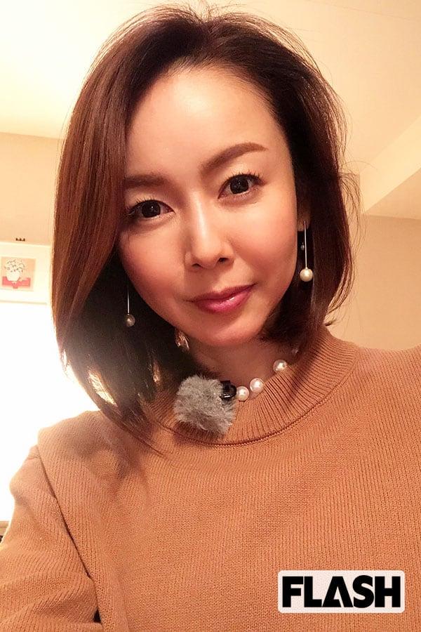 女子アナ宮崎宣子の「ドツボ脱出」相手の告白が信じられない