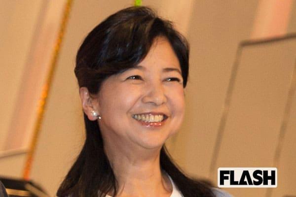 宮崎美子「61歳ビキニ」に称賛の声…美容法はラジオ体操とスクワット