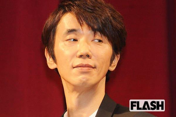 ユースケ・サンタマリア『麒麟がくる』朝倉義景への抜擢に「視聴者は僕に釘づけです!」