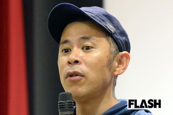 岡村隆史、結婚で「フィギュア放出」「食器洗い」に驚きの声