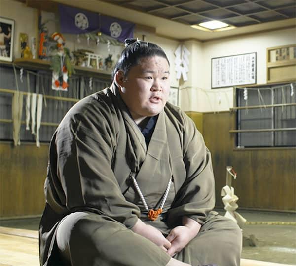 元豪栄道・武隈親方が熱き思いを語る「相撲道とは人生そのもの!」