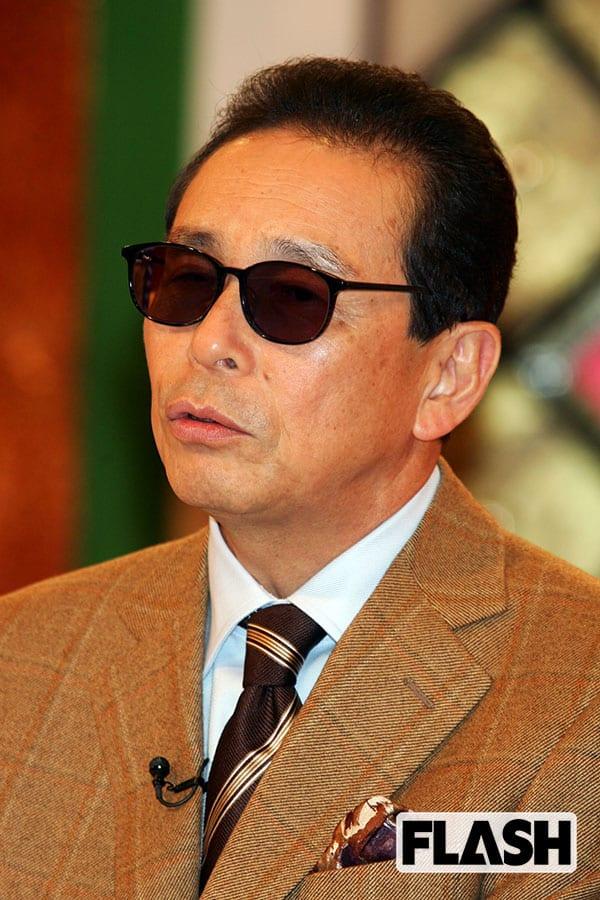 鶴瓶の笑いを「相撲」で妨害してきたタモリ、その理由を聞いたら納得の回答