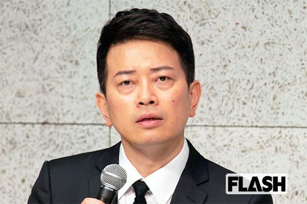 宮迫博之、YouTube番組セットに驚き「階段3段でウン百万円違う」