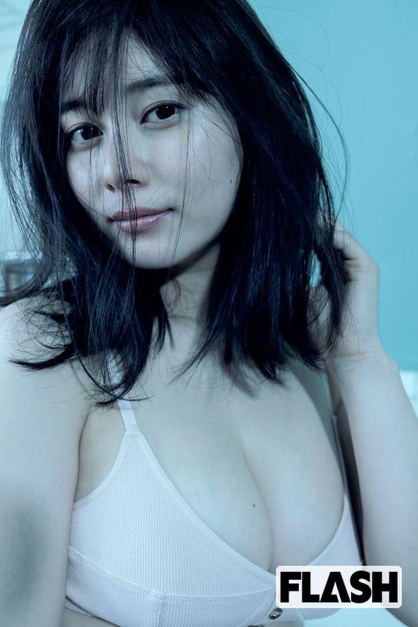 大久保桜子の弱点は寒さ「寝るとき腹巻きの装備は必須(笑)」