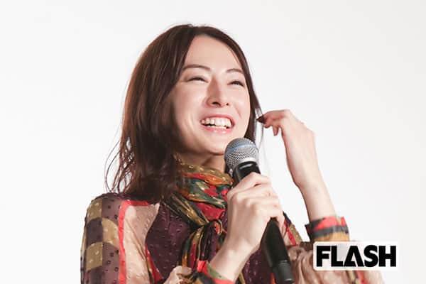 """北川景子「好きなママタレント1位」いきなり奪取に""""先輩ママタレ""""が「やってられるか!」"""
