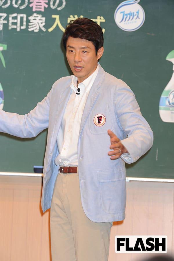 男性芸能人「CMギャラTOP40」松岡修造が1000万円UPも…テレビ卒業報道のマツコは大暴落