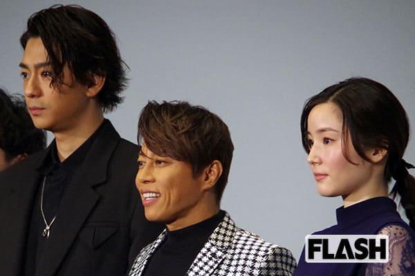 三浦春馬さん最後の主演映画がお披露目「熱量を目に焼き付けて!」