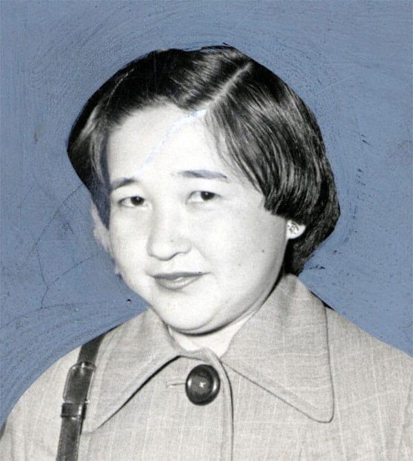 47都道府県「おらが村の女偉人伝」北海道・山根敏子/日本で初めての女性外交官