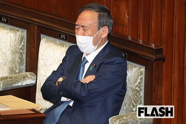 菅首相が20年通う「個室マッサージ2時間2万2000円」本誌記者も揉まれた