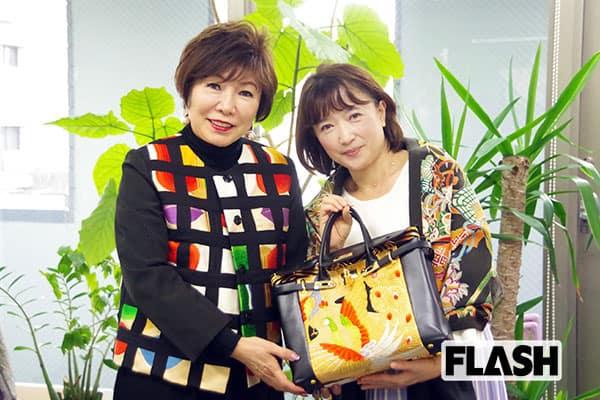 女子アナ日下千帆の「美女は友達」テレビ通販で年商10億円を実現させた社長