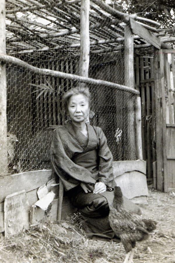47都道府県「おらが村の女偉人伝」宮城県・原阿佐緒/美貌の歌人として一世を風靡