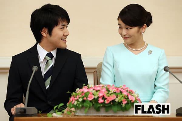 """眞子さまに秋篠宮さまから下された「勘当」宣告! このまま結婚なら天皇皇后両陛下と""""お別れ""""もできず…"""