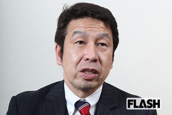 元 新潟 県 知事 米山 氏