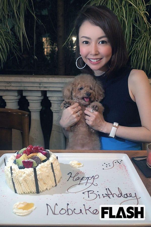 女子アナ宮崎宣子の「ドツボ脱出」なんで女性は記念日が好きなの?