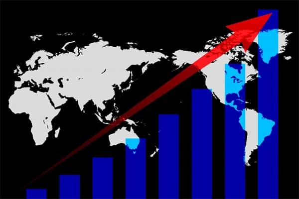 35年後に3000万円もの差が「ドル・コスト平均法」で世界経済に投資しよう