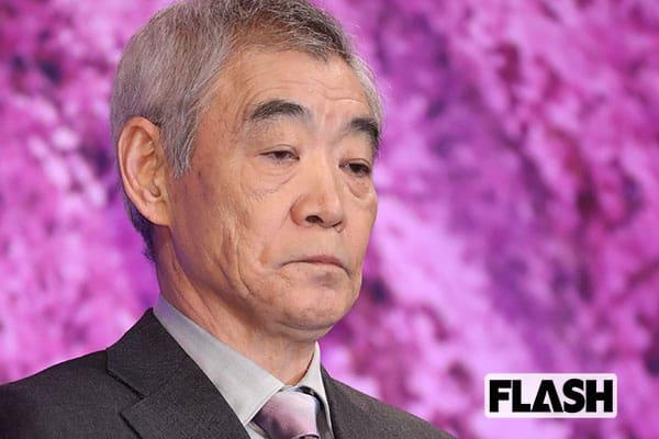 柄本明、NHK『紅白』の大道具をしていた「いいバイトだった」
