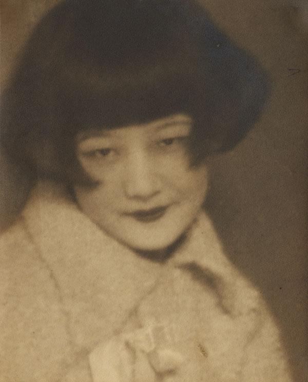 47都道府県「おらが村の女偉人伝」茨城県・花柳はるみ/日本で初めての映画女優