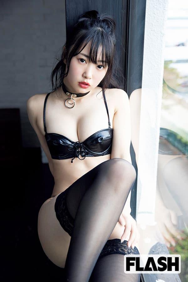 崎川みずき「Cute or Sexy ~そのままがいちばん好き~」