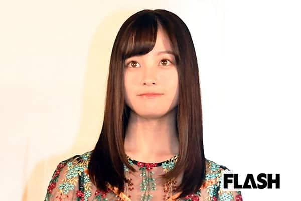 橋本環奈、芋焼酎のロックが大好き「ツマミは梅干し」告白にSNS大反響