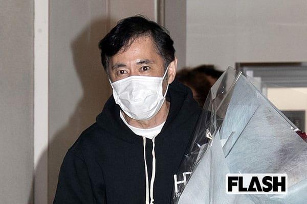 岡村隆史、妻を怒らせた「シチュー事件」すでに尻に敷かれてる?