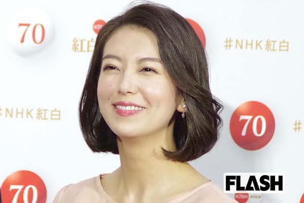 和久田麻由子に近江友里恵、杉浦友紀まで…NHKの女子アナはショートカットがお好き!