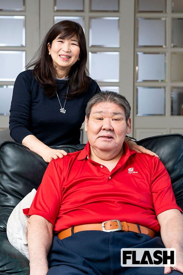 高砂親方「朝青龍のメールは読まずに消すよ!」定年記念に語り尽くす相撲人生