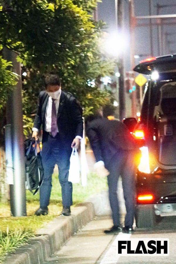 """茨城県知事が「第2の舛添事件」、公用車の""""私的利用""""で水戸→浦安の宅送122km"""