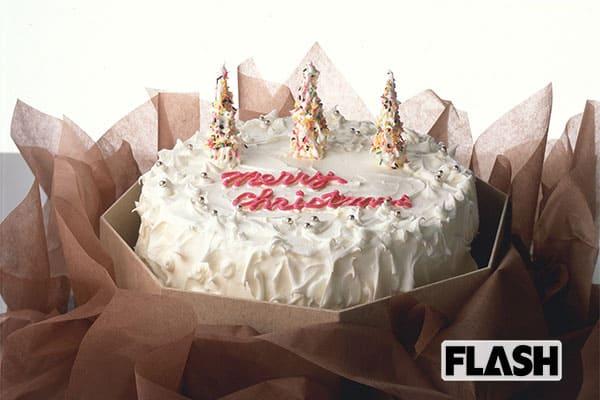 女子アナ横井弘海の『エンタメ時間』イチゴのショートケーキで巣ごもりクリスマス