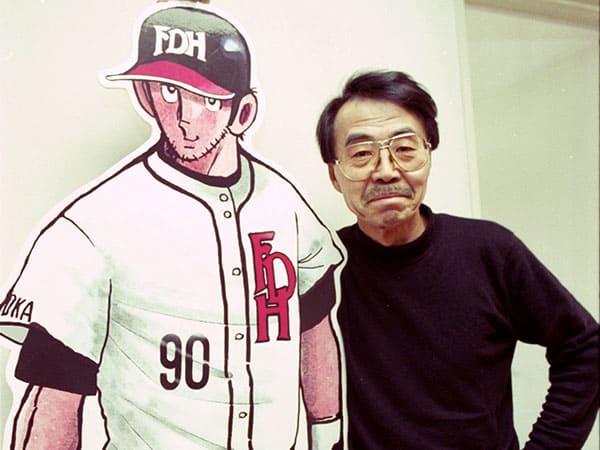 水島新司は球史に残る事件を現実に先駆けて描いていた…4つの「野球狂伝説」