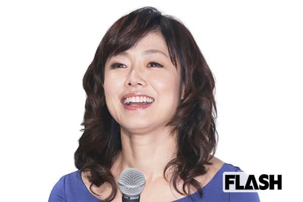 有働由美子、NHK若手アナ時代は「我慢汁」で生活…SNSは抱腹絶倒