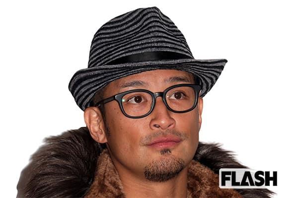 松岡昌宏、クリスマス・イブに山下達郎に遭遇してアカペラで歌ってもらう