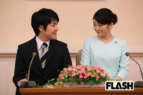 眞子さま&小室圭さん、愛のメッセージ交換は「スカイプ」で…米政府に情報筒抜けの危険性