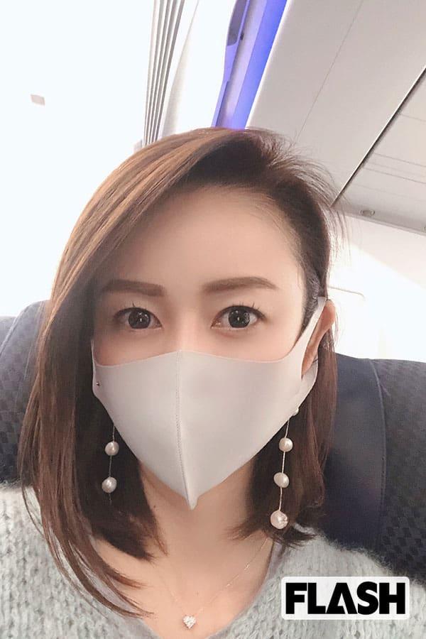 女子アナ宮崎宣子の「ドツボ脱出」2021年に向けてご挨拶