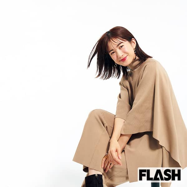 高垣麗子「JJと歩んだ青春」一日100着を経験し「今は着替えがすごい早いって(笑)」
