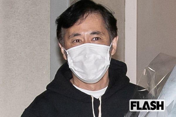 岡村隆史、『めちゃイケ』グループLINEで結婚報告していた