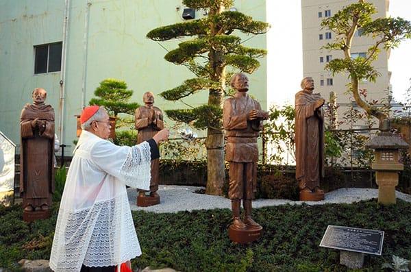 47都道府県「おらが村の女偉人伝」長崎県・長崎のマグダレナ/日本女性初のカトリック聖人