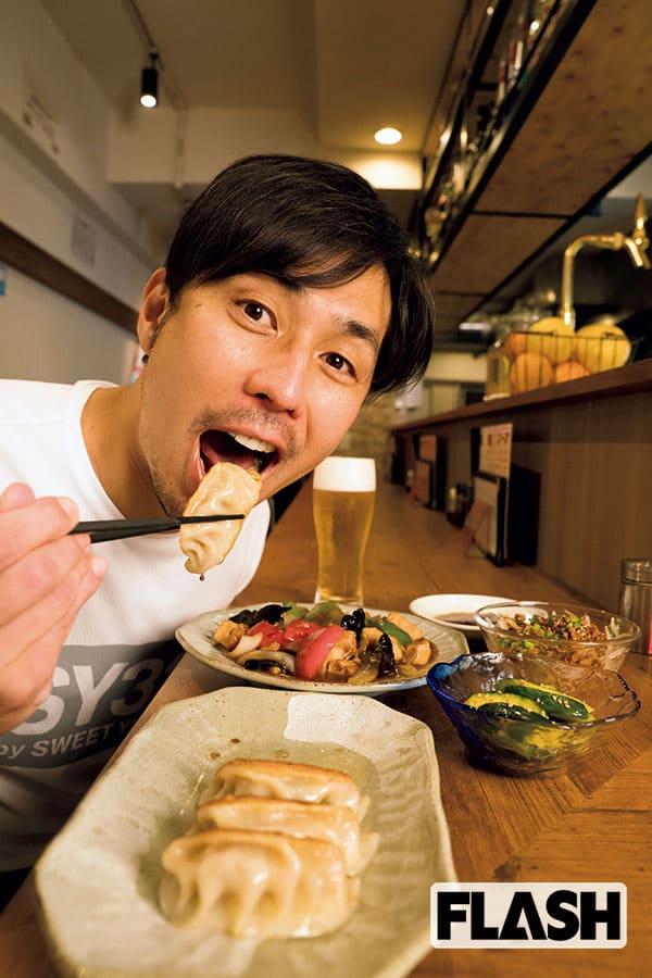 袴田吉彦「ダウンタウンさんには感謝しかない」不倫自粛と『笑ってはいけない』出演秘話