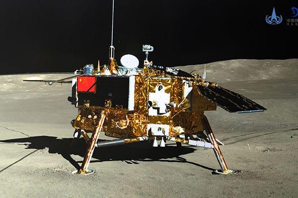 いま人類は再び「月」を目指す…中国の有人着陸は時間の問題!