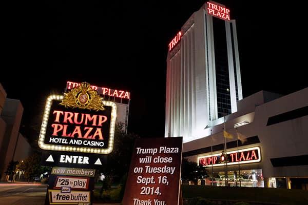 トランプ大統領のカジノを爆破したい!未払い騒動に揺れる業者の怨念