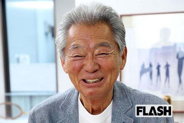 【芸能界・意外な話】後輩思いの朝青龍、白鵬のため、みのもんたに化粧まわしをおねだり