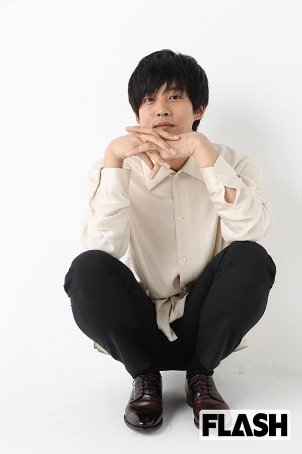 松坂桃李から「怒ったことがない」と相談され、吉田鋼太郎驚く…SNSも沸騰