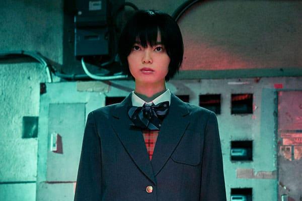 『さんかく窓の外側は夜』平手友梨奈、独自の演技法に森ガキ監督が驚く