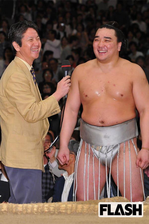 キャリア35年の元NHKアナが語る「大相撲」中継現場「伝説の一番で思わず『押せ』と」