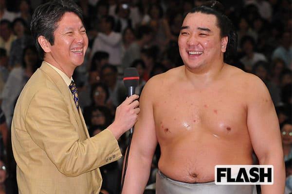 キャリア35年の元NHKアナが語る「大相撲」中継現場「伝説の一番で思わず…