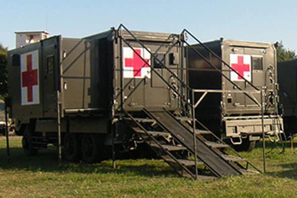 衝撃の事実! 自衛隊病院が新型コロナの医療スタッフ「二次感染ゼロ」を実現…