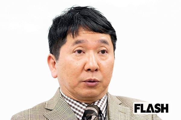 爆笑問題・太田光、田中裕二の病状を明かす「医者とペラペラしゃべってる」