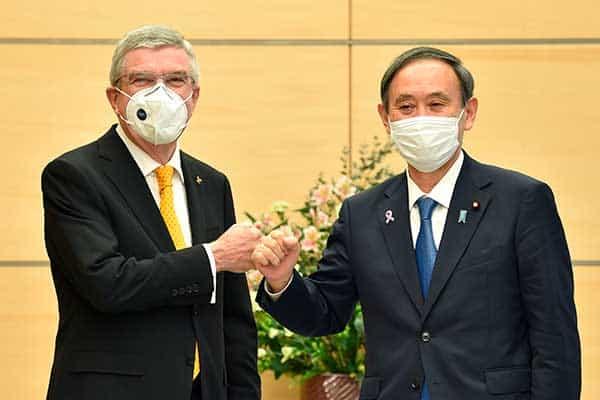 東京五輪、返上したら「二度と日本で五輪は開けない」長野五輪を招致した男が警告