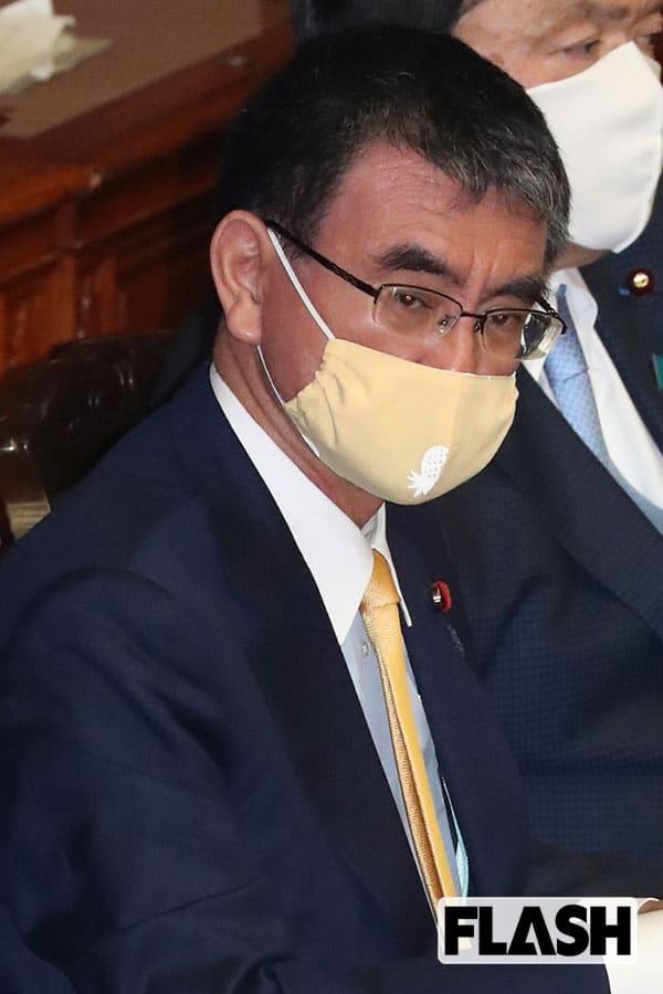 """河野太郎、メディア叩きで国民を煽る「""""和製トランプ""""に首相はムリ」と非難轟々"""
