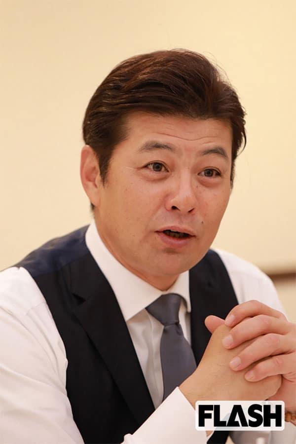 広島V3監督・緒方孝一氏が断言「カープが再び台風の目になる!」