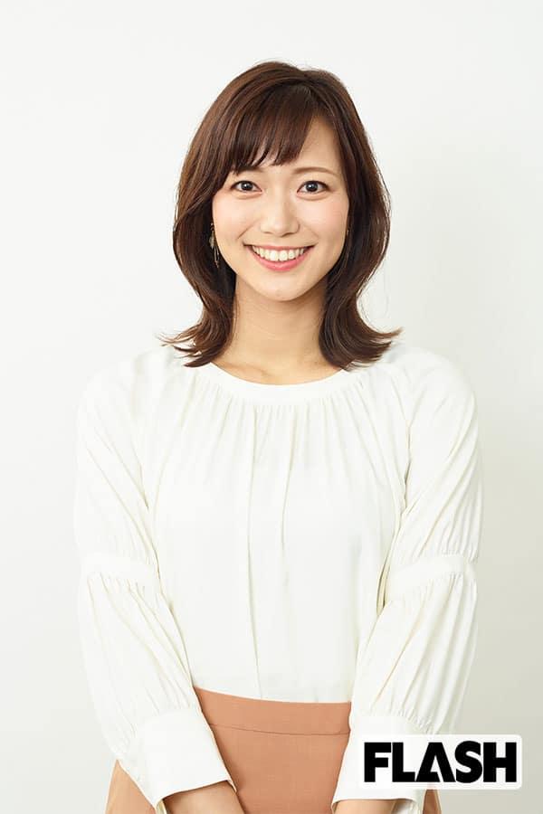 ABCテレビ「斎藤真美アナ」関西地区で人気NO.1…朝番組卒業で「やっとお酒解禁!」